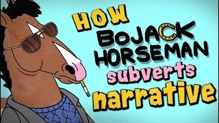 How BoJack Horseman Subverts Narrative