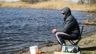 Ловля плотвы на фидер / Рыбалка 2016(Моё фидерное удилище http://ibis.net.ua/products/details/16933076/ Прикормка на плотву http://ibis.net.ua/products/details/18583009/ Камера отдельны..., 2016-04-04T07:38:45.000Z)
