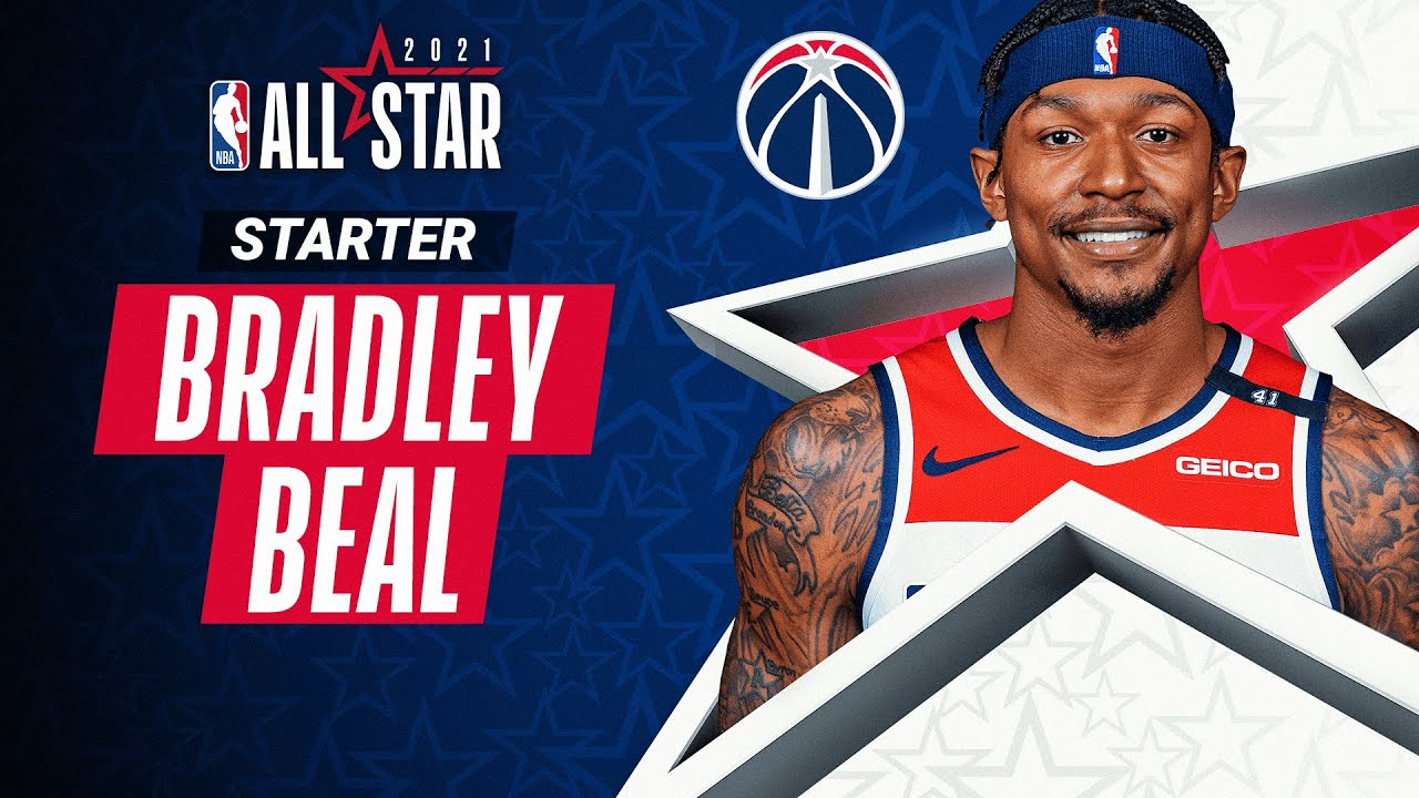 Best Plays From All-Star Starter Bradley Beal | 2020-21 NBA Season