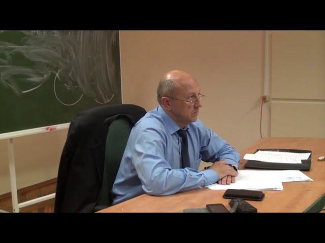 Андрей Фурсов - Миф об устойчивом развитии или глобальная олигархия