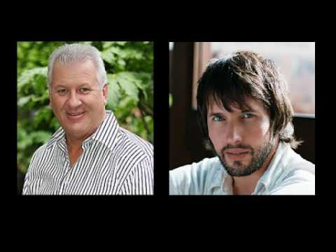 RTÉ Radio One - Ronan Collins and James Blunt corrupt the youth of Ireland