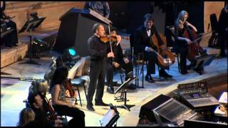 Yanni - The Storm (HD)(Yanni On HD Thanks for all of U Band Charlie Adams (USA) -- drums Victor Espinola (Paraguay) -- harp, vocals Pedro Eustache (Venezuela) -- flute, saxophone ..., 2010-09-19T05:57:33.000Z)