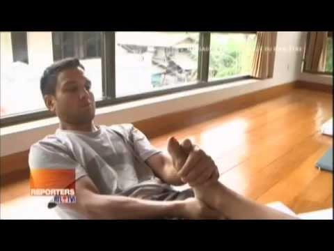 RTL Reportages : massages divers