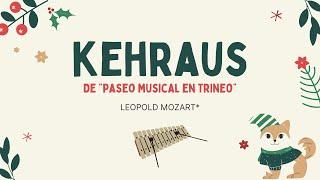 Kehraus - Leopold Mozart (Acompañamento rítmico melódico)