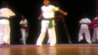 Govinda re gopala song, glimpses 2013