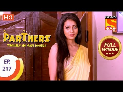 Partners Trouble Ho Gayi Double - Ep 217 - Full Episode - 26th September, 2018