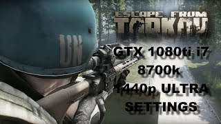 Download Escape From Tarkov Cinematic Gameplay New