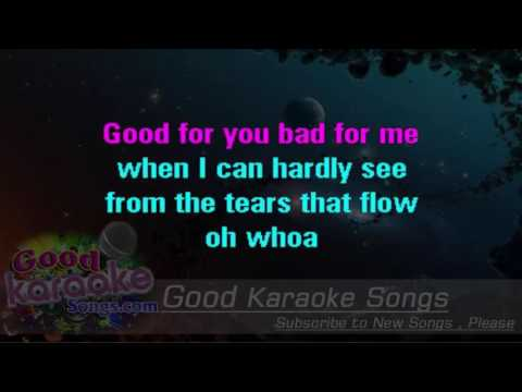 Breathe Slow -  Alesha Dixon (Lyrics karaoke) [ goodkaraokesongs.com ]