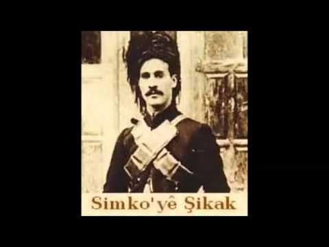 Kazo   Simko ismail aga   YouTube