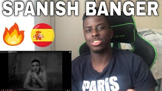 💨💨🇪🇸 | Morad - He Visto [VIDEO OFICIAL] REACTION !!!