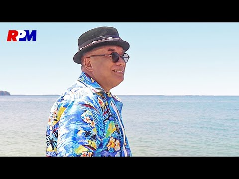 Yopie Latul - Maimuna (Official Music Video)