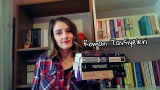 12.Ankara kitap fuar'ı için | Roman Tavsiyeleri 2018 Video
