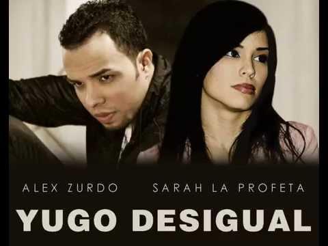 Alex Zurdo y Sarah la Profeta - Yugo Desigual
