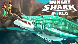 Whale Shark The World Largest Living Fish - Hungry Shark World