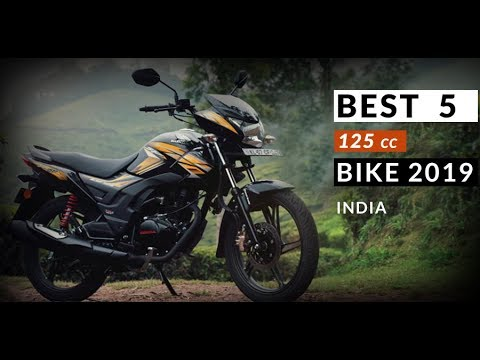 Best 5 125cc Bike Under 1 Lakh Most Popular 125 Bikes 2020