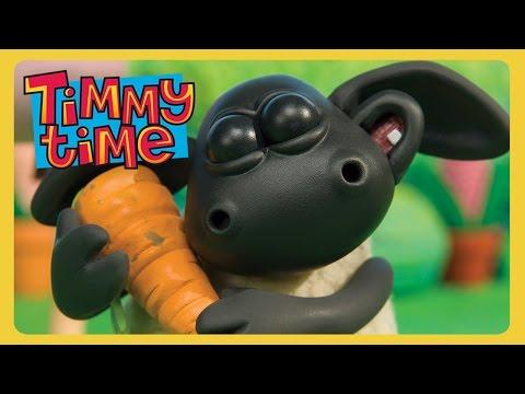 Timmy Time - Весенний сюрприз для Тимми [Timmy's Spring Surprise]