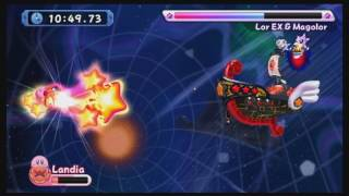 Kirby's Return to Dreamland: True Arena (Cutter)17:56