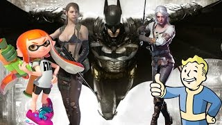 Top 10 Best Video Games of 2015(Watch the WatchMojo team deconstruct this list in the new episode of DECONSTRUCTED: https://goo.gl/PxPRuV We're going to make this list quick so we can ..., 2015-12-20T23:00:00.000Z)