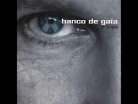 Banco De Gaia - Desert Wind Feat. Ofra Haza (El Ahram Mix)