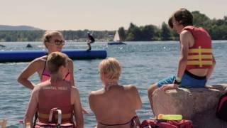 Oberpfälzer Seenland   Der Imagefilm