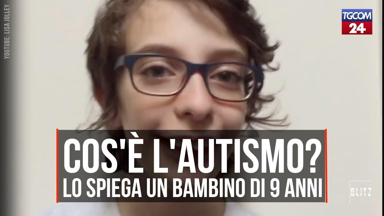 COME RICONOSCERE L'AUTISMO - Studio Psicologia e ...