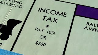 Do You Owe Taxes On Your Online Income?