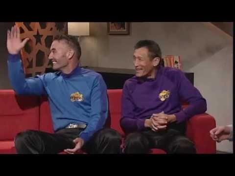 The Wiggles The Merrick & Rosso