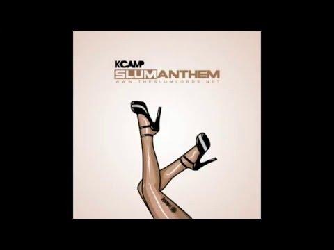 Slum Anthem (Clean) - K CAMP