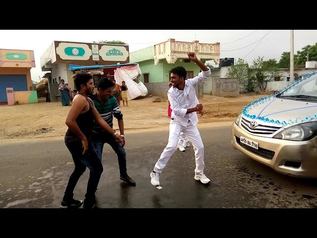 Chandu pelli dance