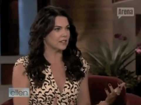 Funny Lauren Graham  moments