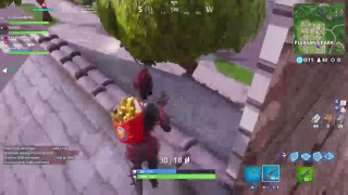 [Fortnite] [PS4] chillin and playing  :) [400 sub goal!]