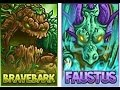 Kingdom Rush Origins: Faustus Hero Preview