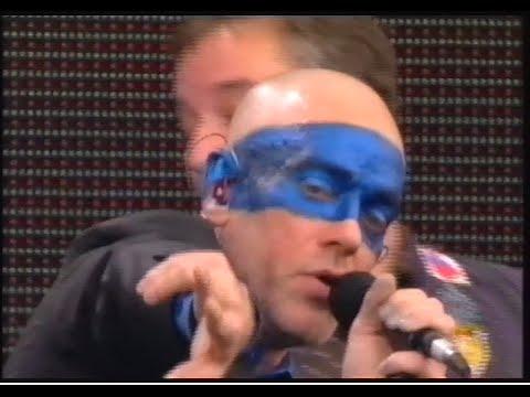 R.E.M. Live 8