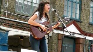 Lail Arad - Reminds Me Of You (Alma Street Summer Fair, Kentish Town)