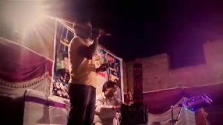 Mean Ty Kana Yesu Mera_ #Live _By Kashif Arif