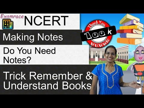 how-to-read,-remember-&-understand-ncert-books:-do-you-need-notes?-(dr.-manishika)