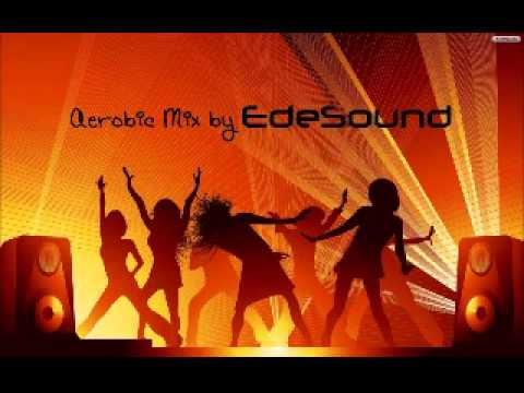 Aerobic Mix by EdeSound 160bpm