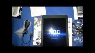 tablet aoc q80a13 4 nucleos