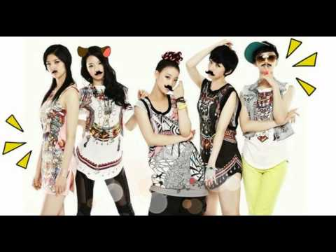 Free Download Exid - I Feel Good [ver.male] Mp3 dan Mp4