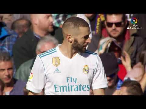 ElClásico   Resumen de Real Madrid vs FC Barcelona 0 3