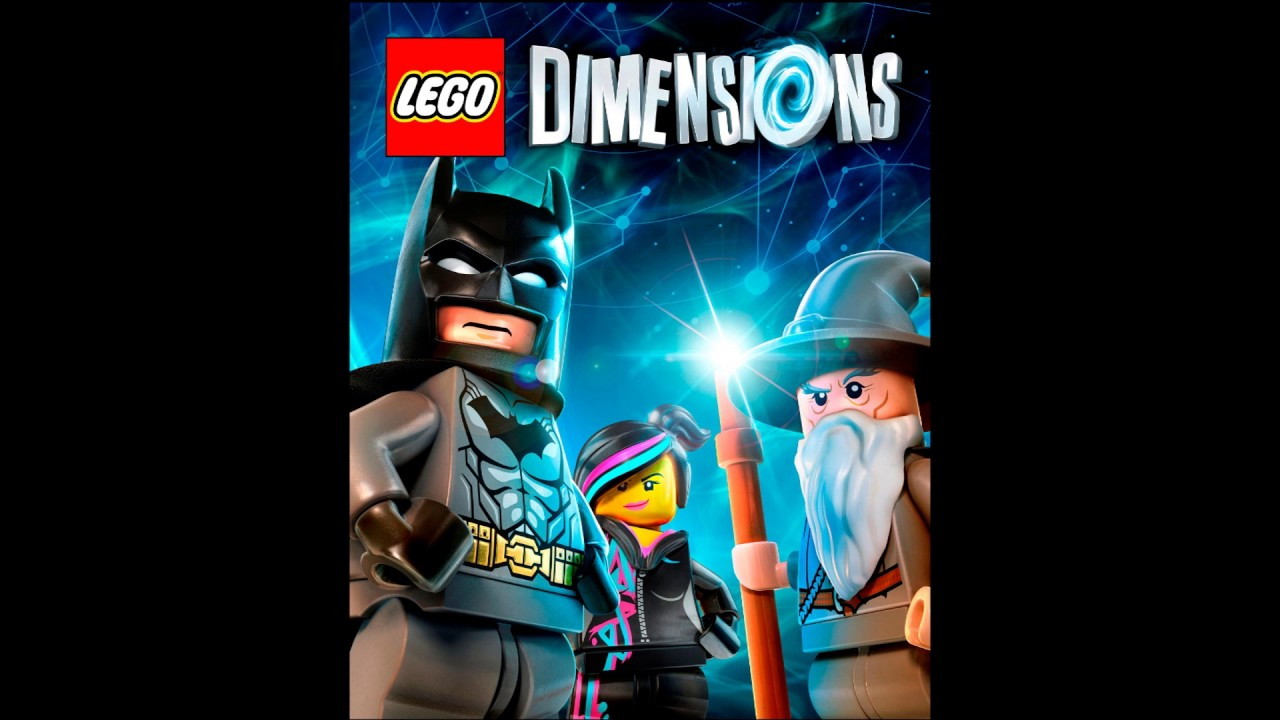 maxresdefault lego dimensions music fuse box (mission impossible main theme LEGO Dimensions Xbox One at gsmx.co