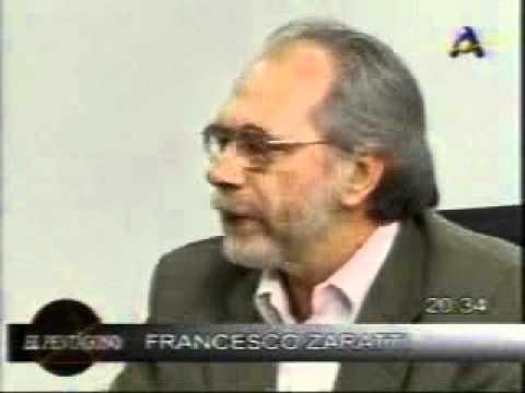Debate: Zaratti-Torrico