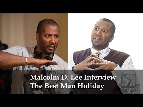 Malcolm D. Lee set for historic box office run in The Best Man Holiday