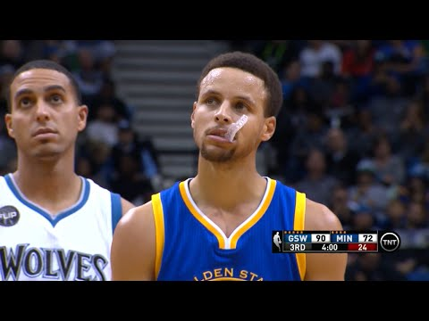 Stephen Curry Full Highlights 2015.11.12...