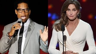 Social media gets CENSORED during the ESPYS +DL Hughley Slams Bruce Jenner