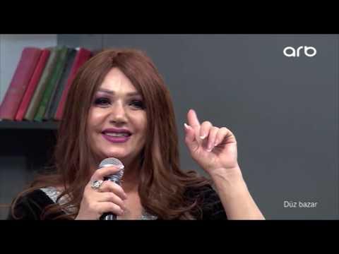 Mənzurə Musayeva - DEYİN ONA (yeni 2018)