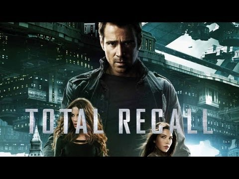 Total Recall | Classic Movie Remake Review