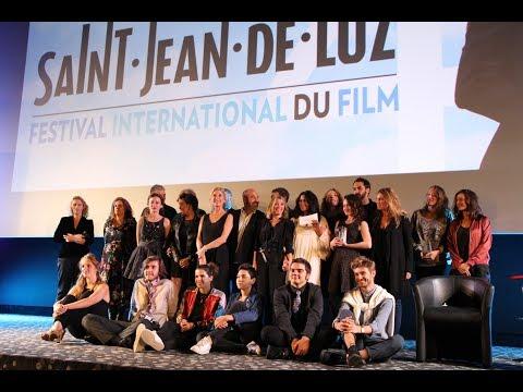 Palmarès du Festival du Film de Saint Jean-de-Luz