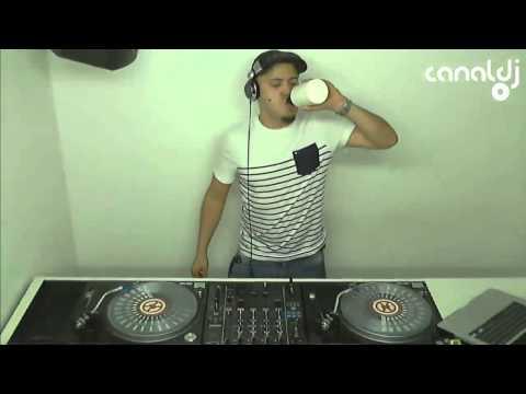 DJ Fábio San - DJ SET Flash House - Canal DJ, 12.09.2014