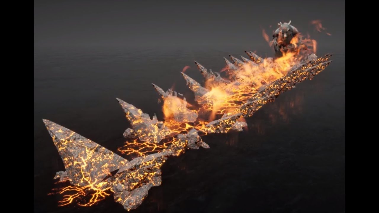[UE4] VFX Overhaul: Destruction - 6 - Adding debris and tweaking the spikes